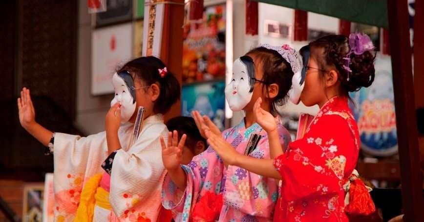 Пять самых необычных фестивалей июля