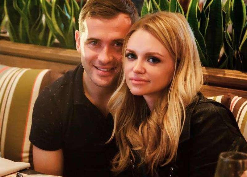 Милана Кержакова призналась, что писала посты под давлением мужа