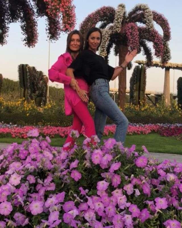 «Алсу до безобразия великолепна»: Жанна Мартиросян описала дружбу с певицей