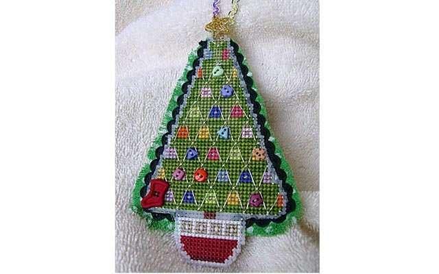 Рождество в миниатюре