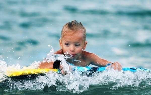 Дети воды