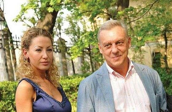 59-летний актер Половцев 5 месяцев скрывал рождение третьего ребенка