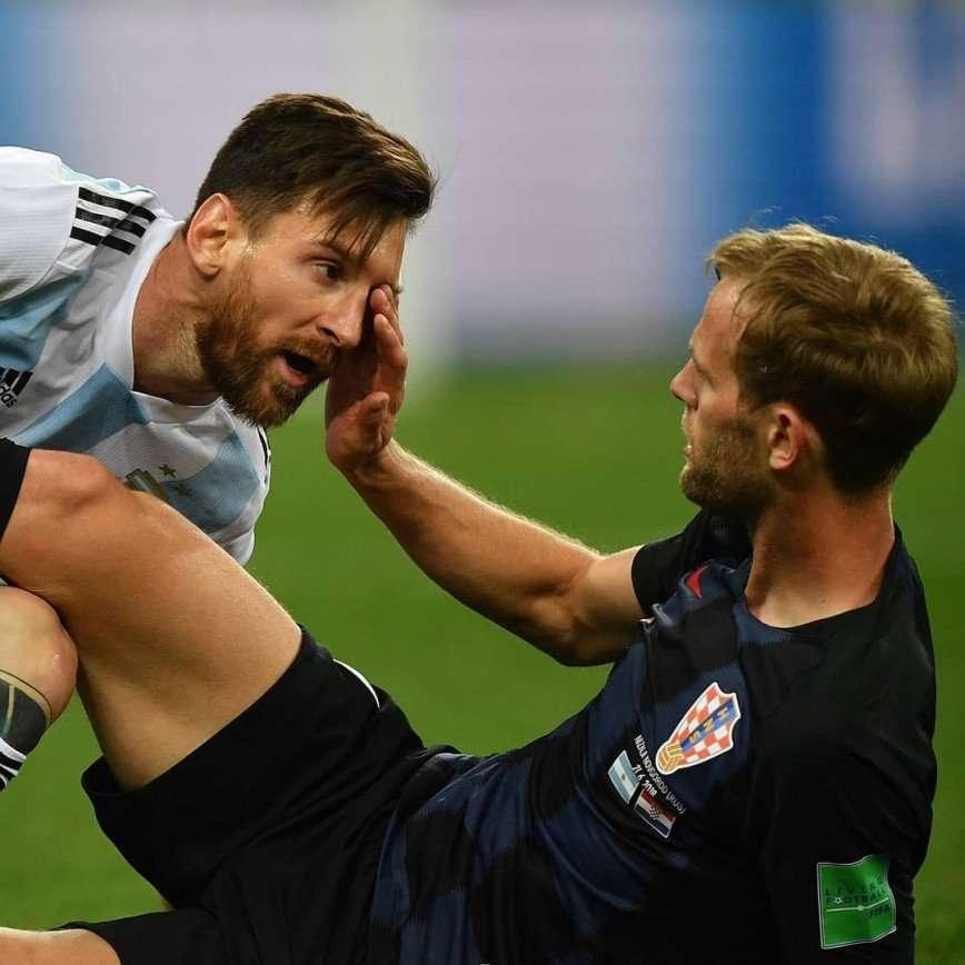 «Он хуже балласта»: аргентинский нападающий Лионель Месси разочаровал публику
