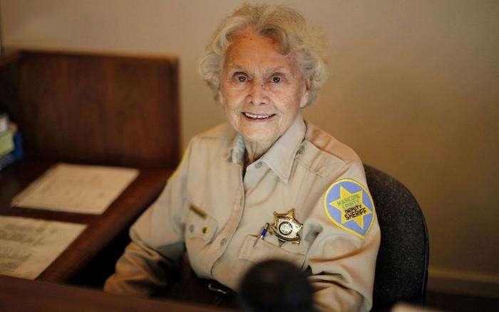 Рай для пенсионеров в Аризоне