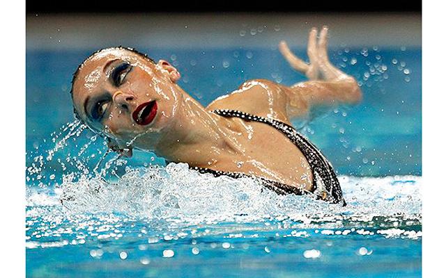 Цикл «Мамы олимпийских чемпионов». Ирина Ищенко.