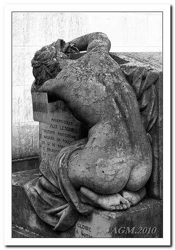 Мемориальные скульптуры