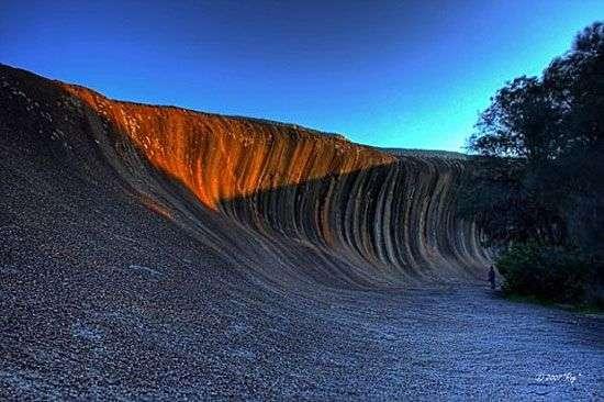 Удивительные места Земли
