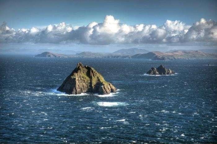 Ирландия - рай для путешественников