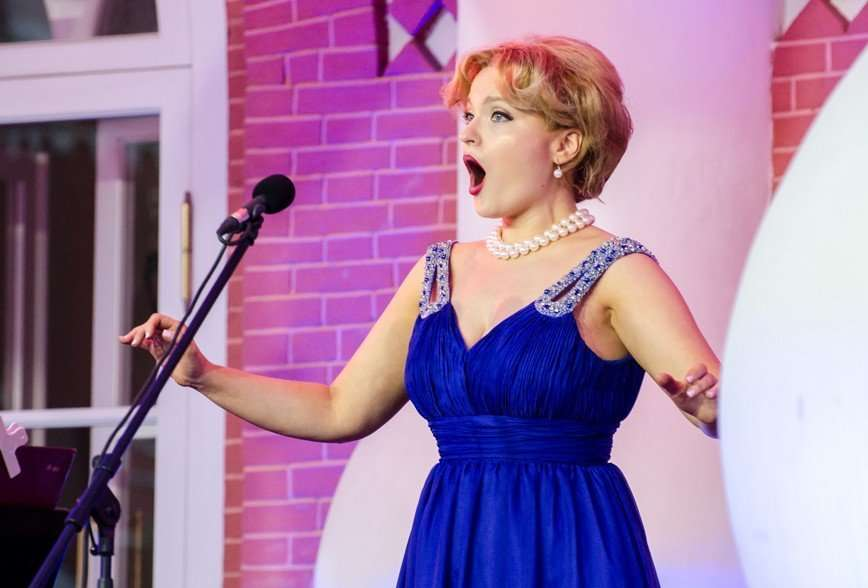 Опера под открытым небом снова порадует москвичей