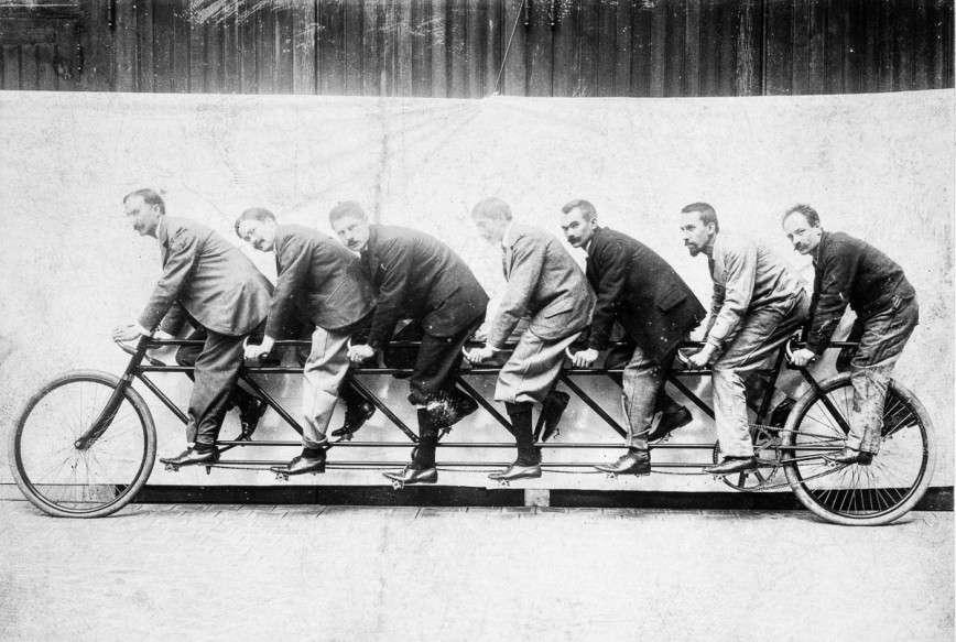 История и эволюция самого популярного транспорта в мире