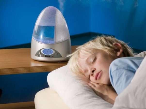 Моем воздух в доме – налаживаем микроклимат в семье